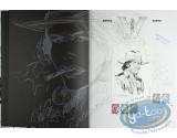 Album de Luxe, Wanted : Andale Rosita (Dédicace 4)