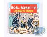BD prix mini, Bob et Bobette : Edition publicitaire, Bob et Bobette pour Passendale