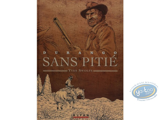 Limited First Edition, Durango : Sans Pitie