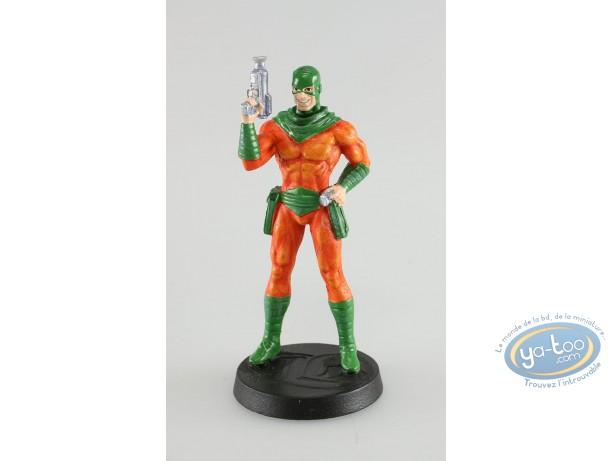 Metal Figurine, Marvel Super Héros :  Le maître des miroirs