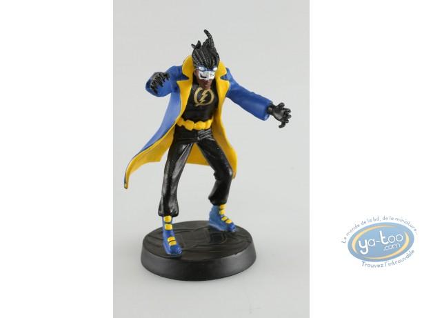 Metal Figurine, Marvel Super Héros :  Static