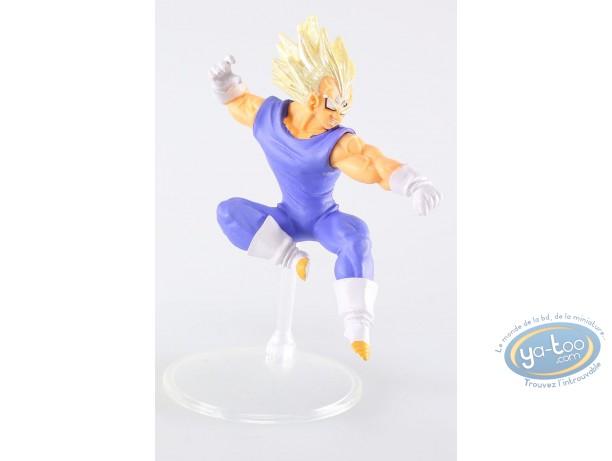 Plastic Figurine, Dragon Ball Z : Vegeta Super Sayen