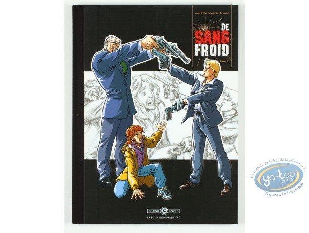 Special Edition, De sang froid : De sang Froid