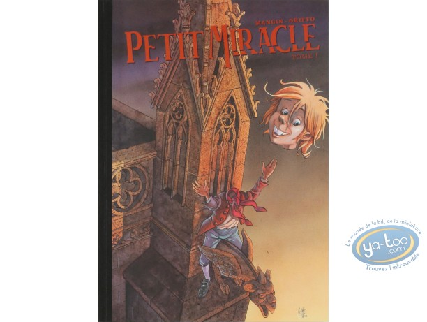 Special Edition, Petit Miracle : Petit Miracle (dedication)