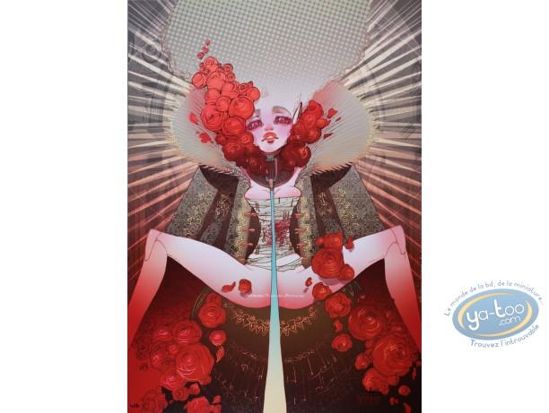 Offset Print, Sky Doll : Architectus