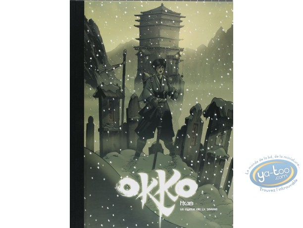 Special Edition, Okko : Le Cycle de la Terre