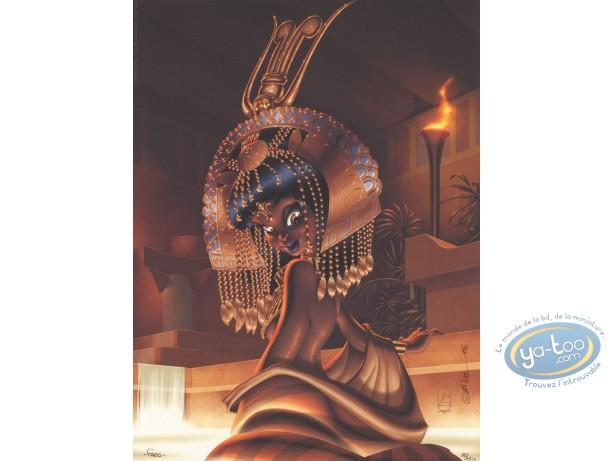 Offset Print, Ishanti : Beautiful Ishanti (exclusive)