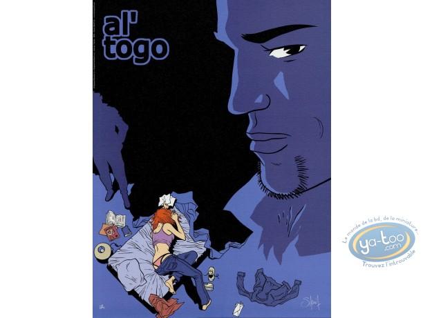 Offset Print, Al'Togo : Savoia, Al'Togo