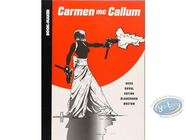 Limited First Edition, Carmen Mc Callum : Jukurpa