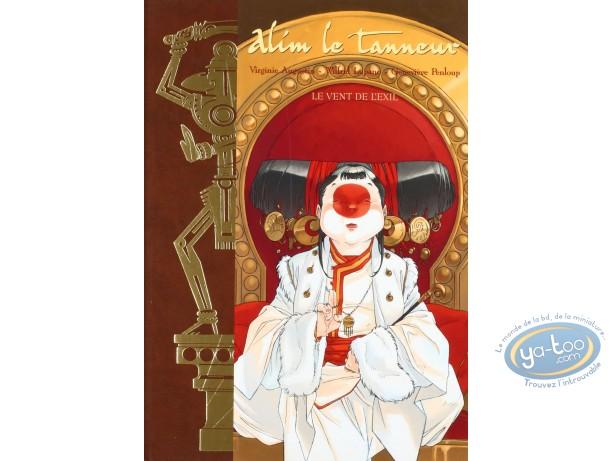 Special Edition, Alim the Tanner : Le Vent de l'Exil
