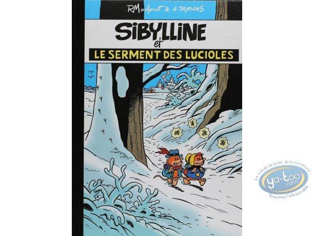 Special Edition, Sibylline : Le Serment des Lucioles (dedication)