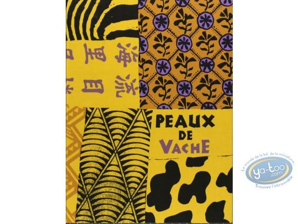 Limited First Edition, Vache (La) : Peaux de Vache