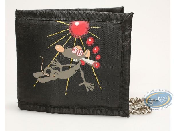 Luggage, Pacush Blues - Les rats : Wallet, Ptiluc, Les rats : Sun