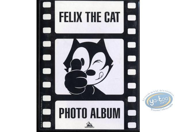Photo Frame, Félix le Chat : Photo album, Felix the Cat