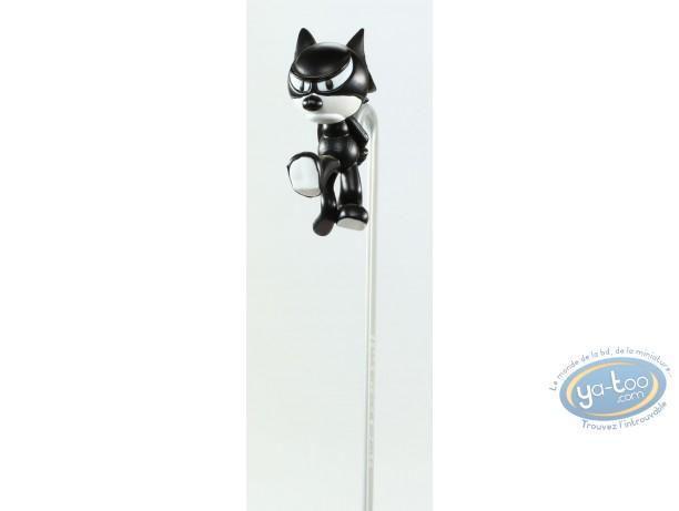 Office supply, Félix le Chat : 3D bookmark, Felix the Cat