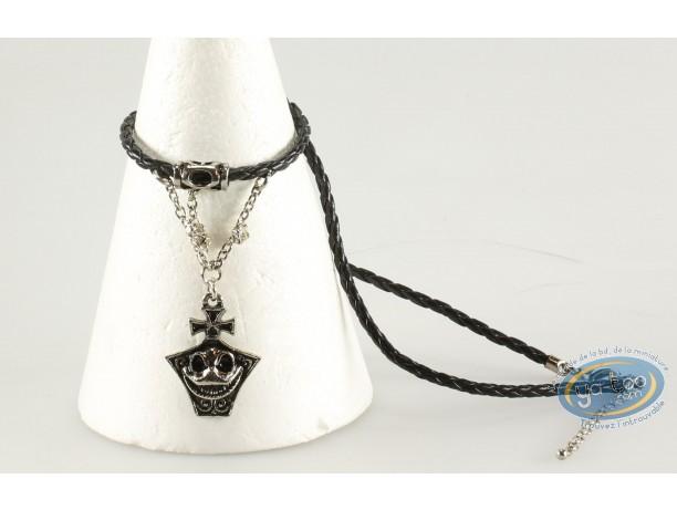 Costume jewelry, Etrange Noël de Mr. Jack (L') : Necklace The Nightmare Before Christmas Jack
