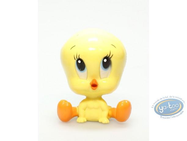 Plastic Figurine, Titi : Titi