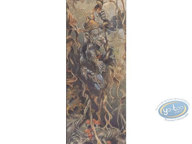 Offset Bookmark, Laïyna : Goblin
