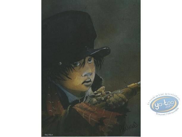Bookplate Offset, Auberge du Bout du Monde (L') : L'auberge du bout du monde