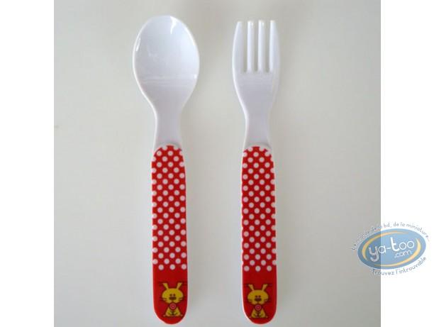 Tableware, Spip : Spip : Cutlery
