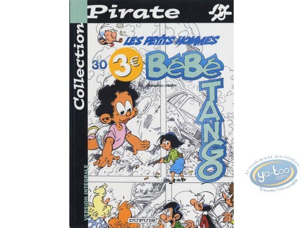 European Comic Books, Petits Hommes (Les) : Michel Vaillant