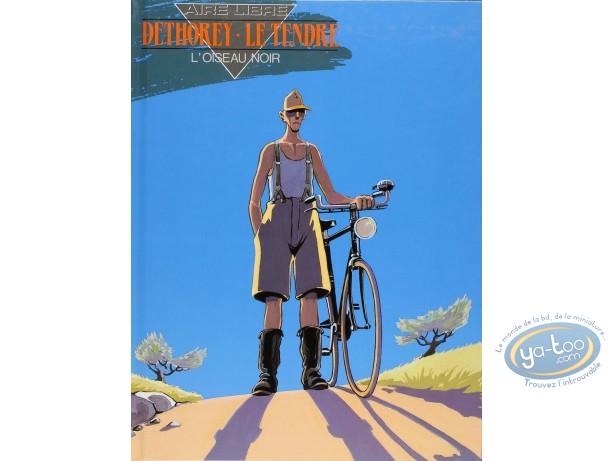 Listed European Comic Books, Oiseau Noir (L') : L'Oiseau Noir