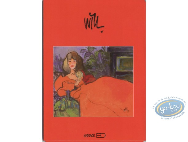 Portfolio, Tif et Tondu : Women