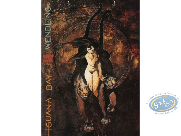 Sketchbook, Iguana Bay : Iguana Bay