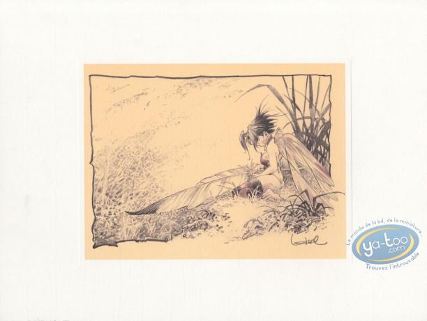 Offset Print, Peter Pan : Tinker Bell 9