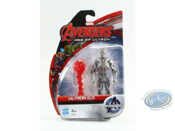 Action Figure, Avengers (The) : Ultron 2.0