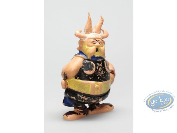 Plastic Figurine, Astérix : Olaf Timandahaf