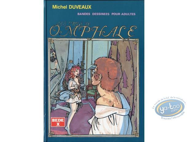 Adult European Comic Books, Les vices d'Omphale