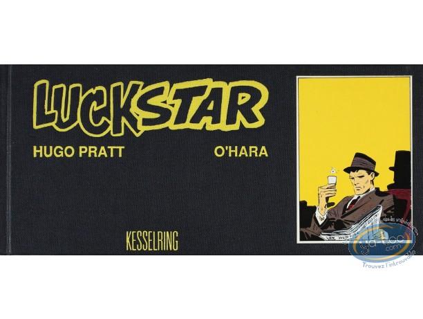 Deluxe Edition, Luckstar : Pratt, Luckstar