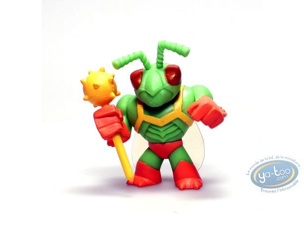 Plastic Figurine, Toy Story : grasshopper