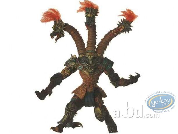 Action Figure, Spawn : Jyaaku the nightmare