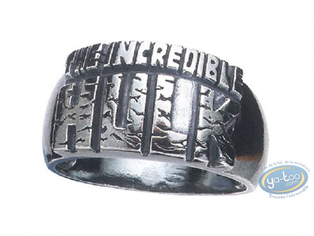Jewelry, Hulk : Hulk [56 Size]