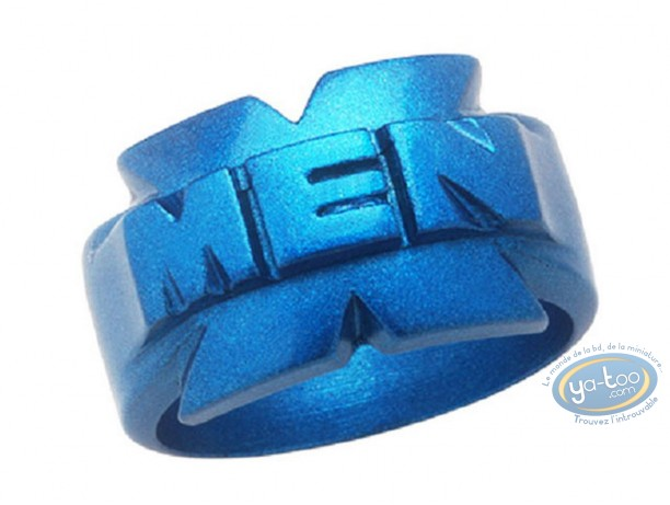Jewelry, X-Men : X-Men [62 Size]