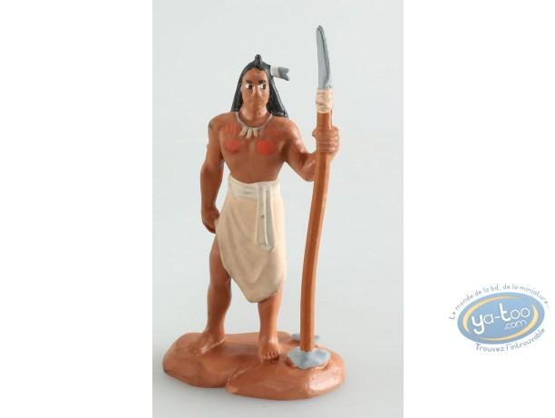 Plastic Figurine, Pocahontas : Kocoun, Disney