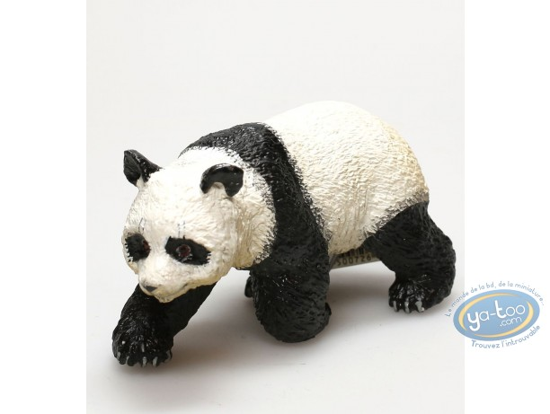 buy online plastic figurine animaux les panda. Black Bedroom Furniture Sets. Home Design Ideas