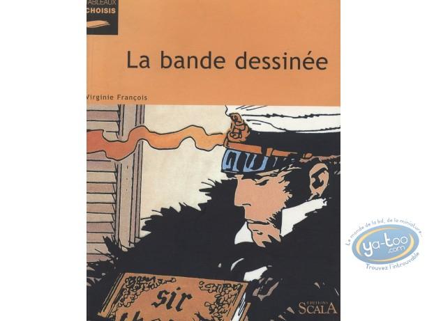 Book, Bande Dessinée (La) : La bande dessinée