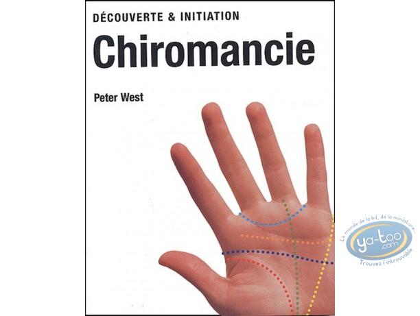 Book, Chiromancie
