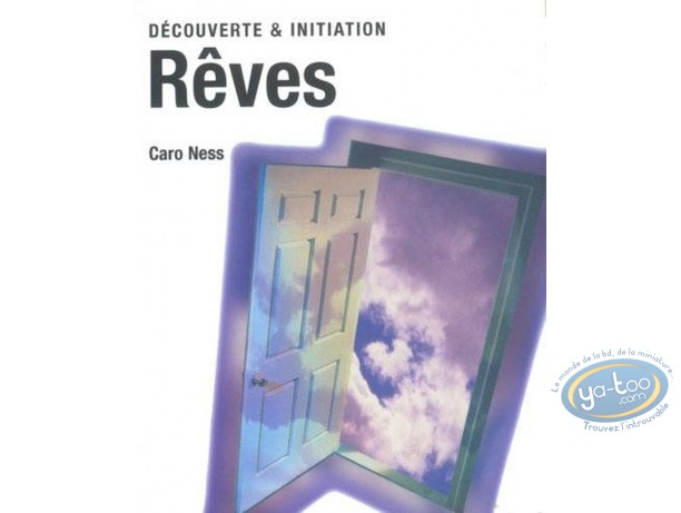 Book, Rêves