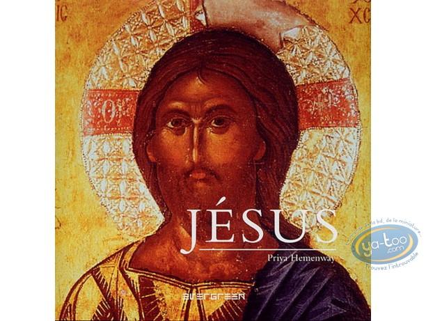 Book, Jésus