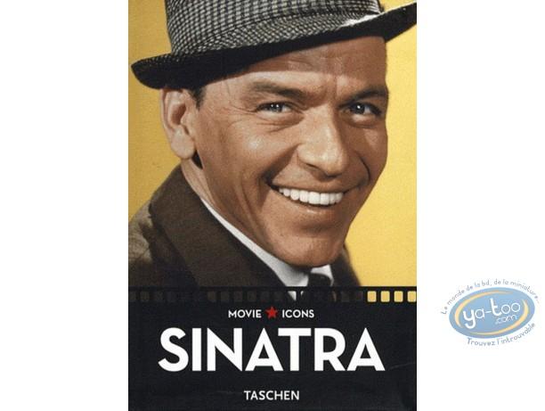 Book, Frank Sinatra