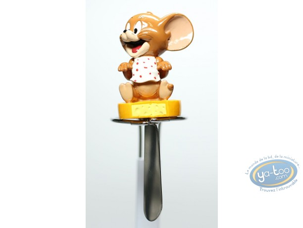 Tableware, Tom and Jerry : Butter knife, Tom and Jerry : Jerry