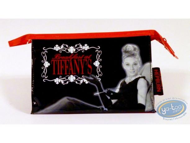 Luggage, Audrey Hepburn : PVC kit Audrey Hepburn.