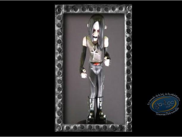 Action Figure, Bleeding Edge Goths : Dagger
