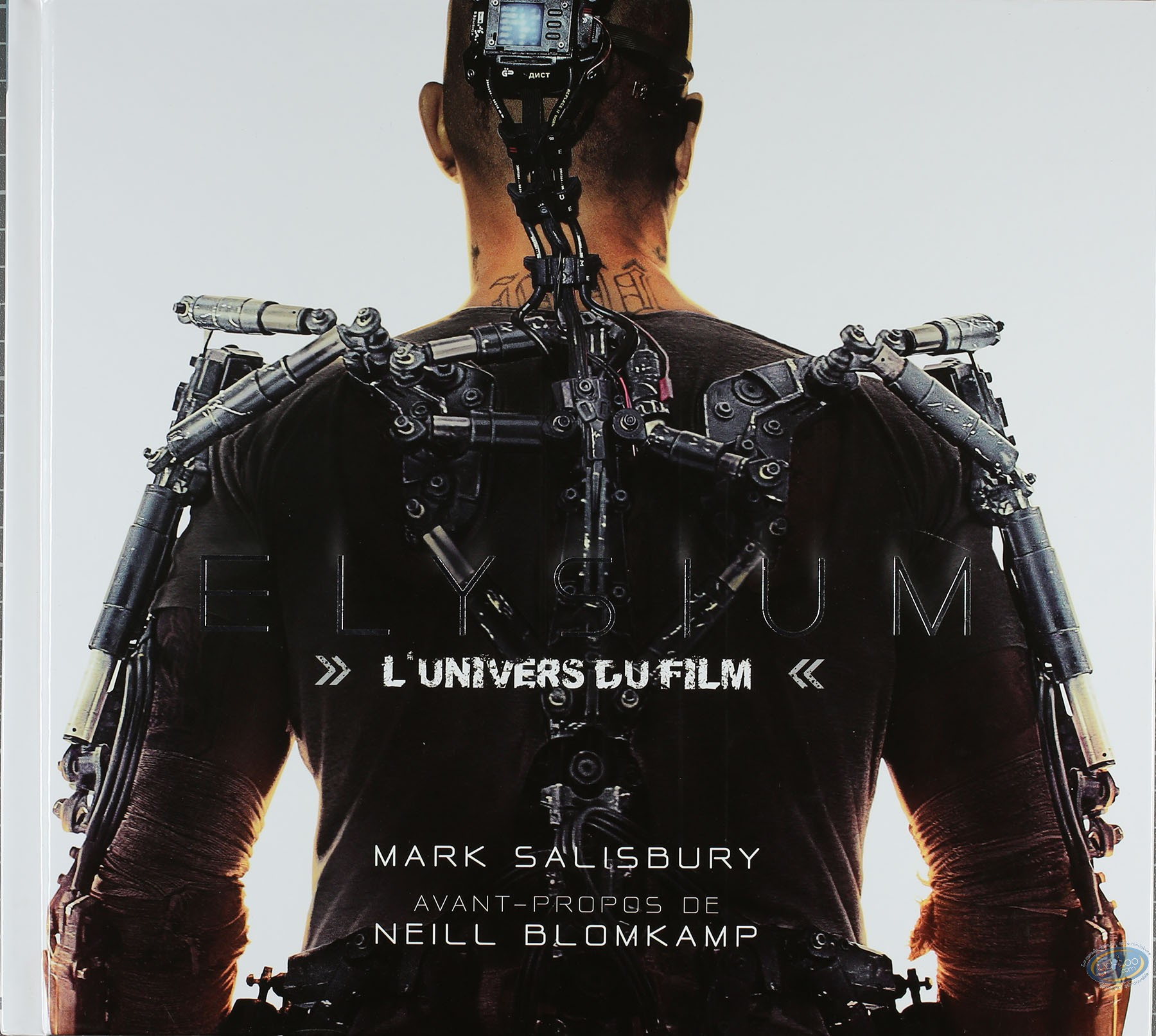 elysium lunivers du film