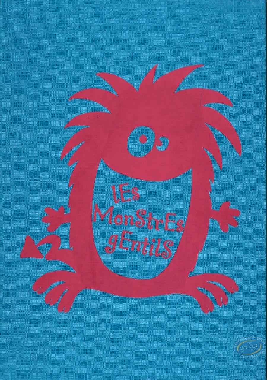 Portfolio, Dossiers du Petit Ecran (Les) : Les Monstres Gentils