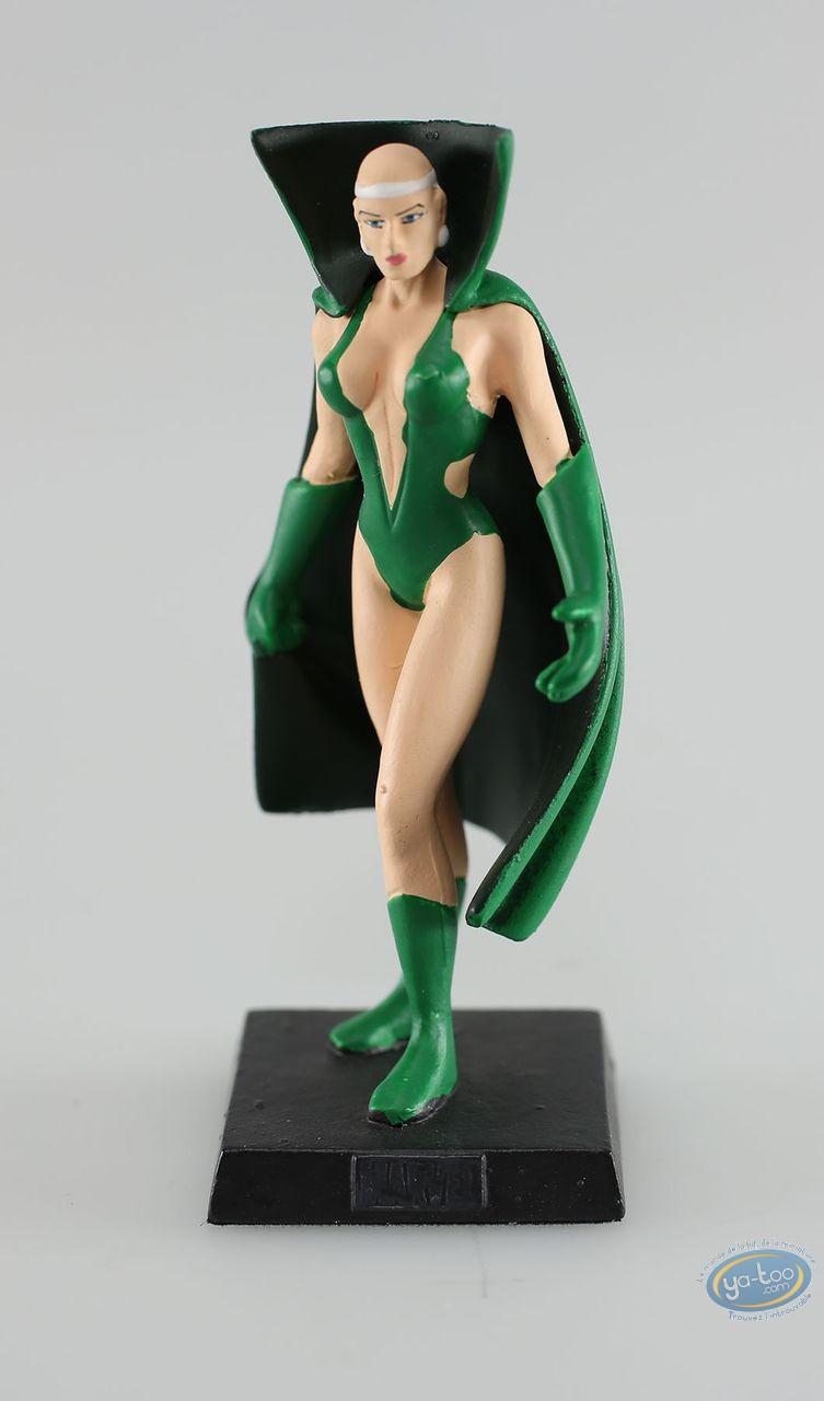 Metal Figurine, Marvel Super Héros :  Moondragon
